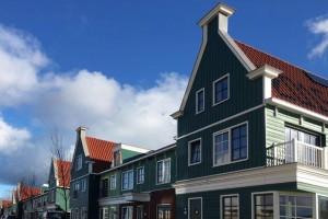 Aubade-Zaandam-Nieuwbouw-Isofinish