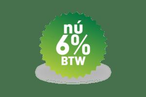 BTW-verbouwingen-tijdelijk verlaagd