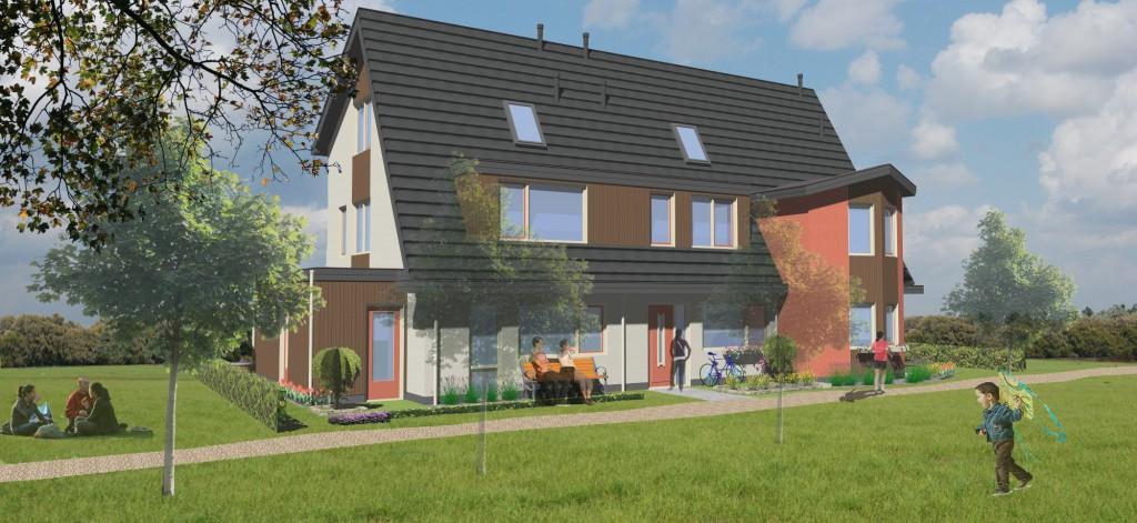 Ecowijk-Houten-Isofinish
