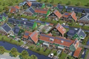 Groenhout-zaandam-Isofinish-gevelisolatie-systeem