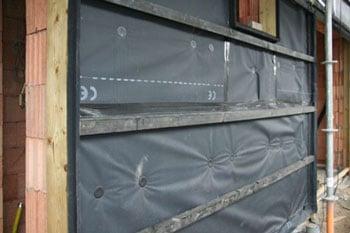Havenwoningen-Deventer-Nieuwbouw-Gevelconstructie-Isofinish
