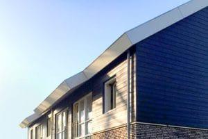 Quartethof-Ecologische-nieuwbouw-isofinish-gevels